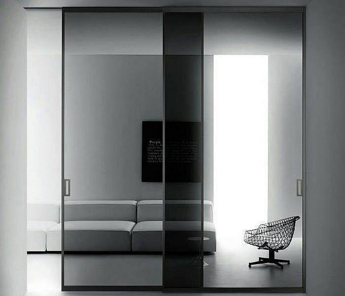 Презентация Luxury Line от Comeo Porte